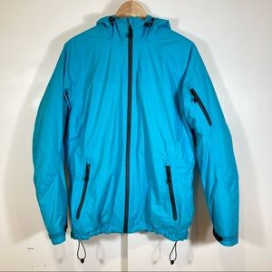 LL Bean Weather Challenger 3 In 1 Jacket